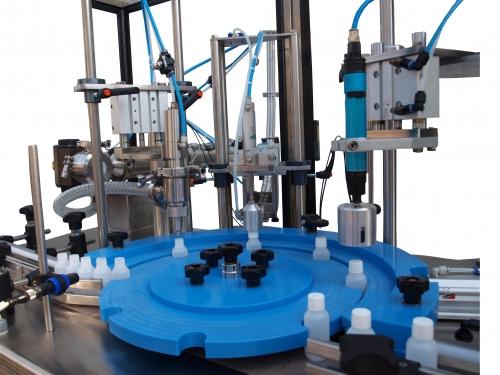 Automatska mašina za punjenje MV111-2