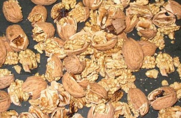razbijanje oraha