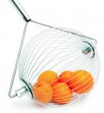 Skupljač jabuka i tenis loptica