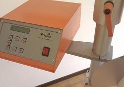 Etiketirka Pk-100-Fast control unit