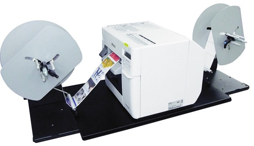 Epson_TM-C3500_color_label_printer_rewinder