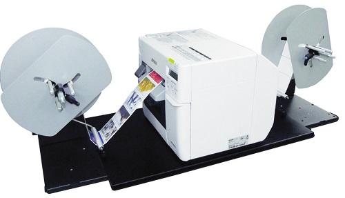 Epson_TM-C3500_color_label_printer_rewinder