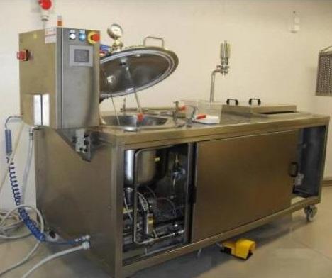 kuhanje- punjenje- pasterizacija Lab50