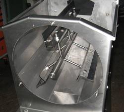 Stroj za pasiranje i vađenje koštica bubanj