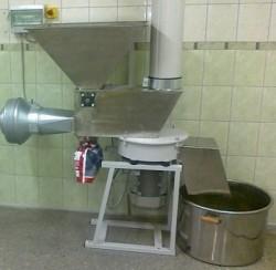 mlin za sjemenke