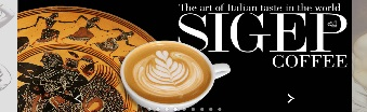 Sigep coffee