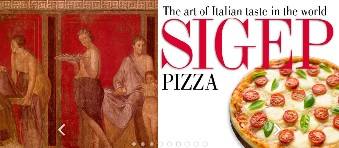 Sigep pizza