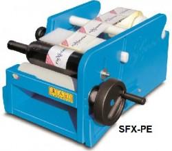 Etiketirka SFX-PE