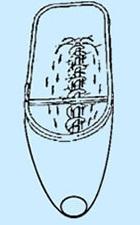 Mixer za brašno 50-150 miješanje