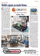 Cibustec 2016